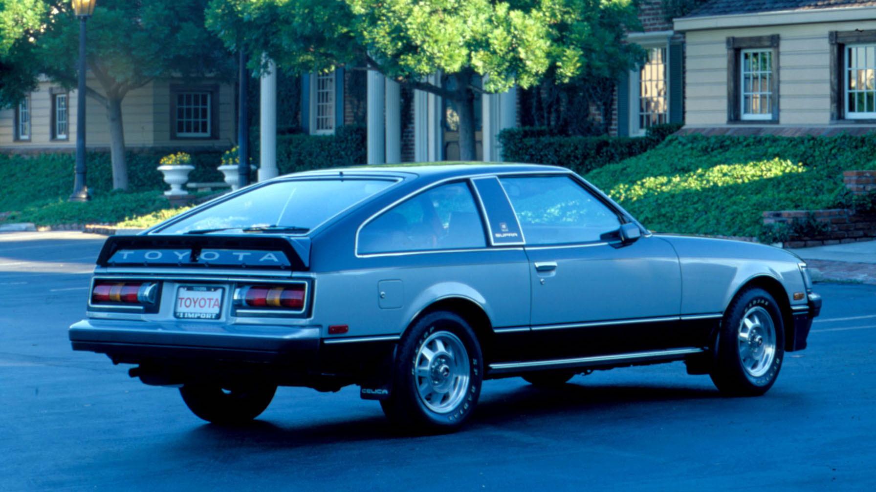 Kekurangan Toyota Celica Supra Perbandingan Harga