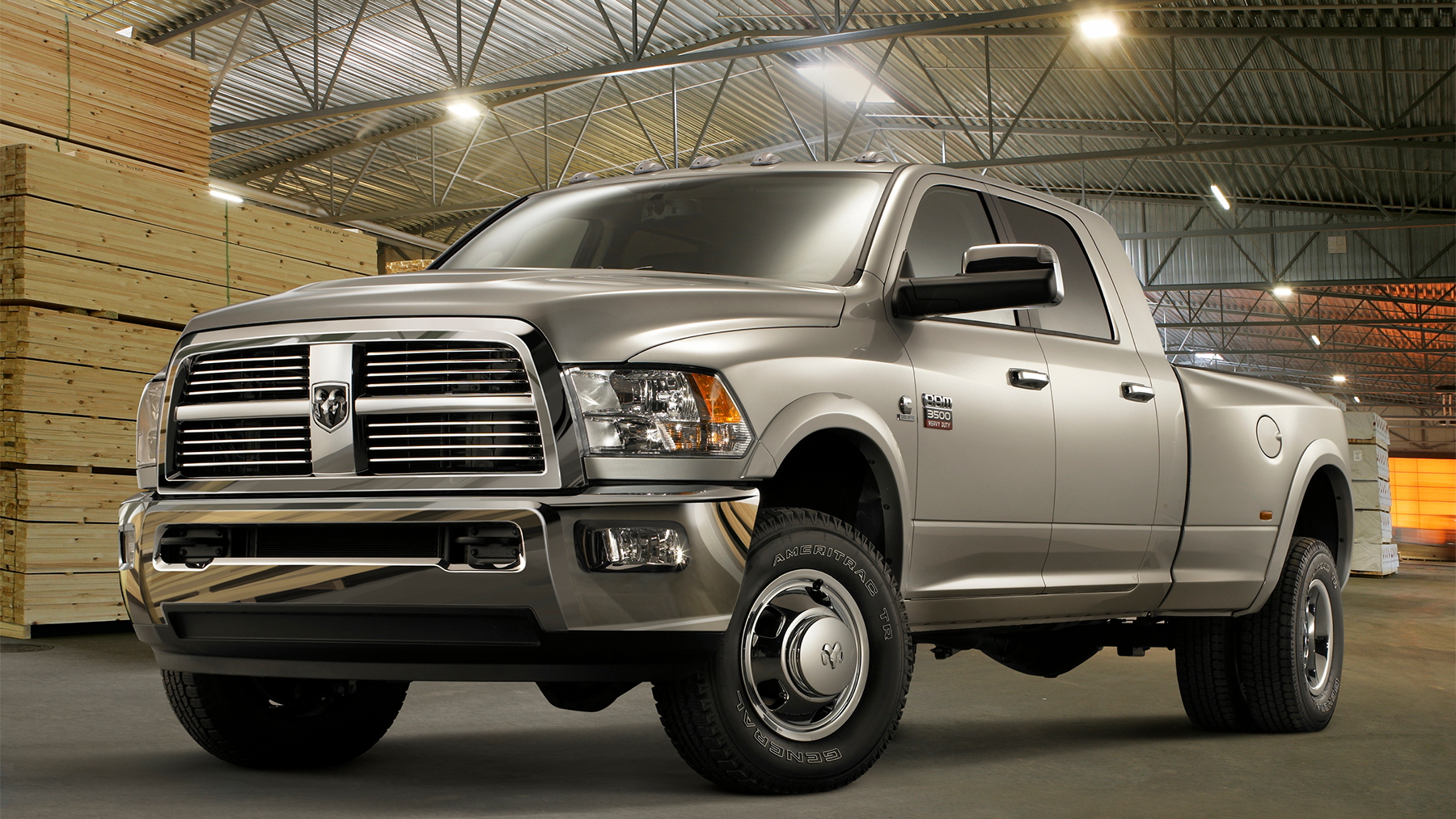 2010 dodge ram heavy duty 2500 3500 011