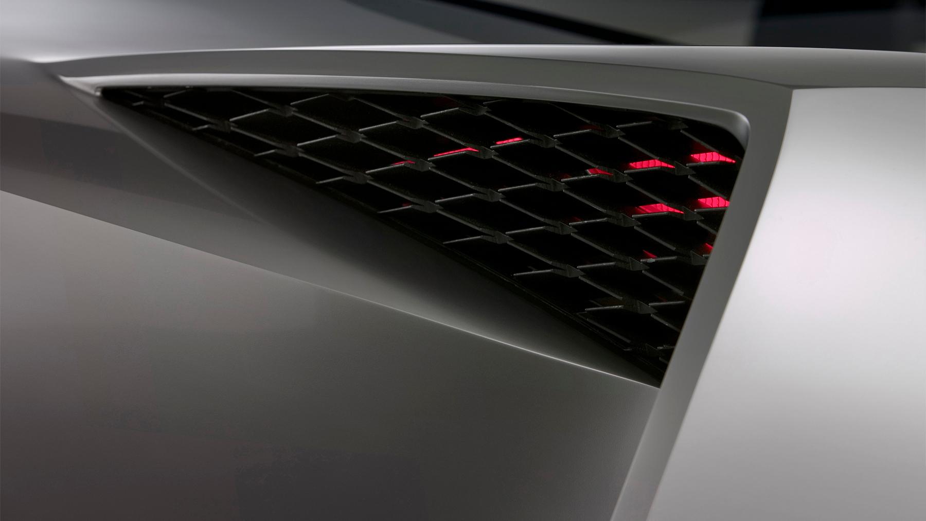 chevrolet corvette stingray concept 007