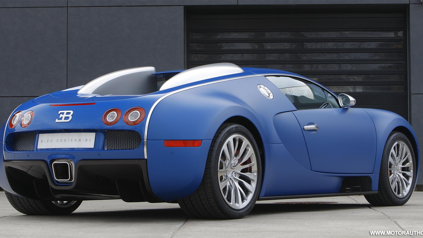 bugatti veyron bleu centenaire 004