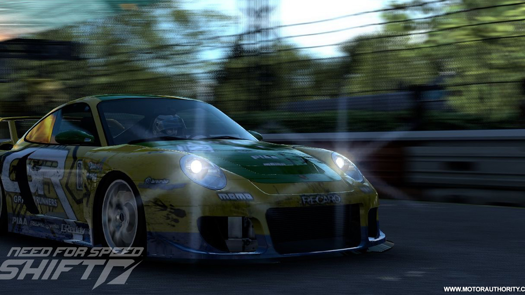 need for speed shift screenshots 006