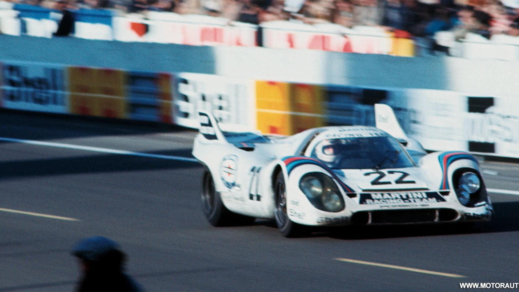 porsche 917 race car 008