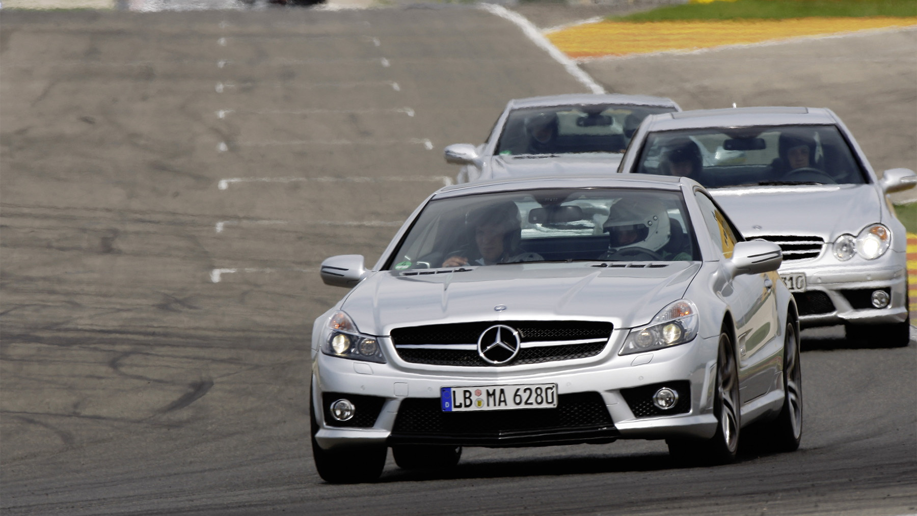 mercedes amg driving academy 2009 016