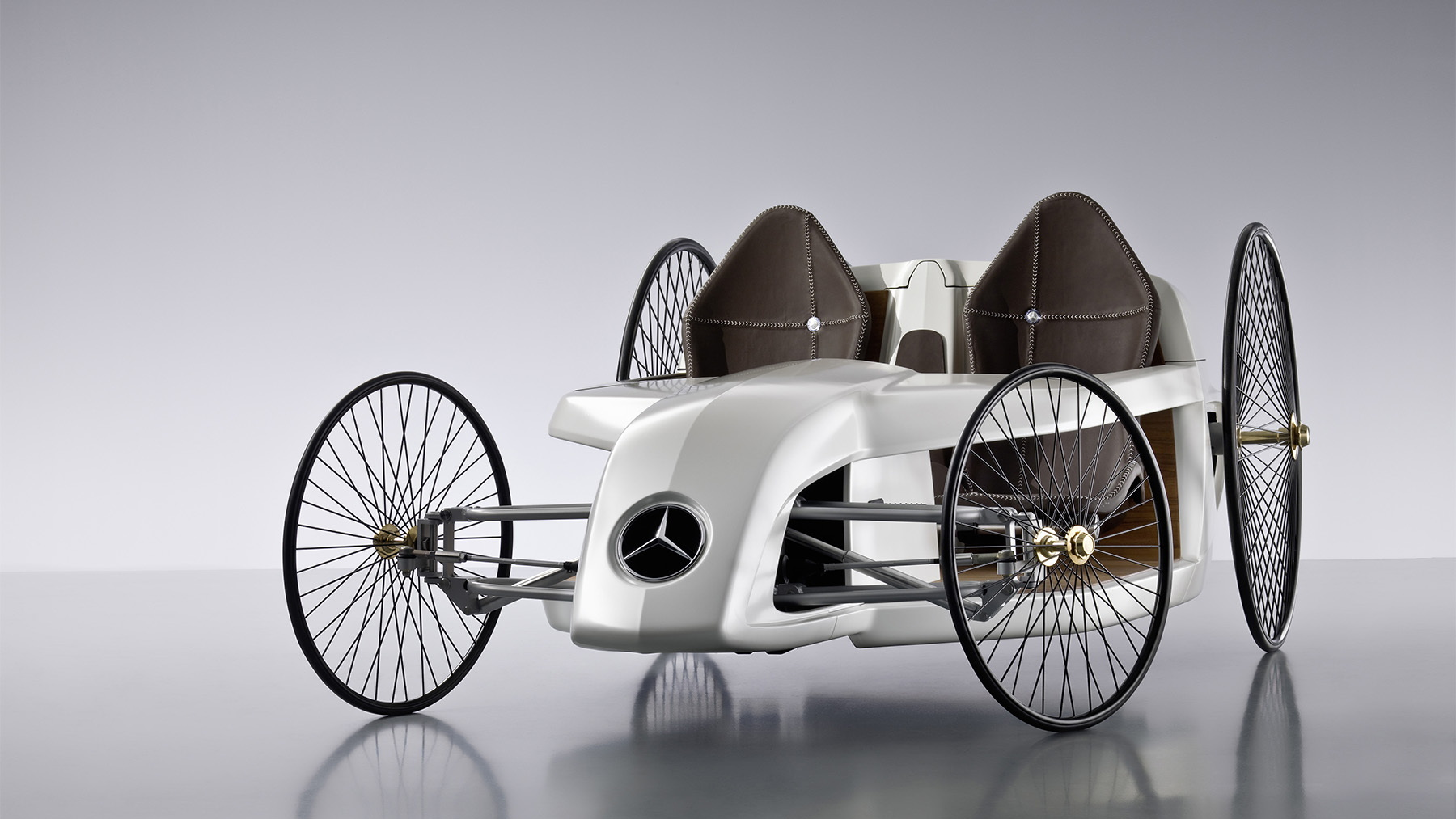 mercedes benz f cell roadster study 007
