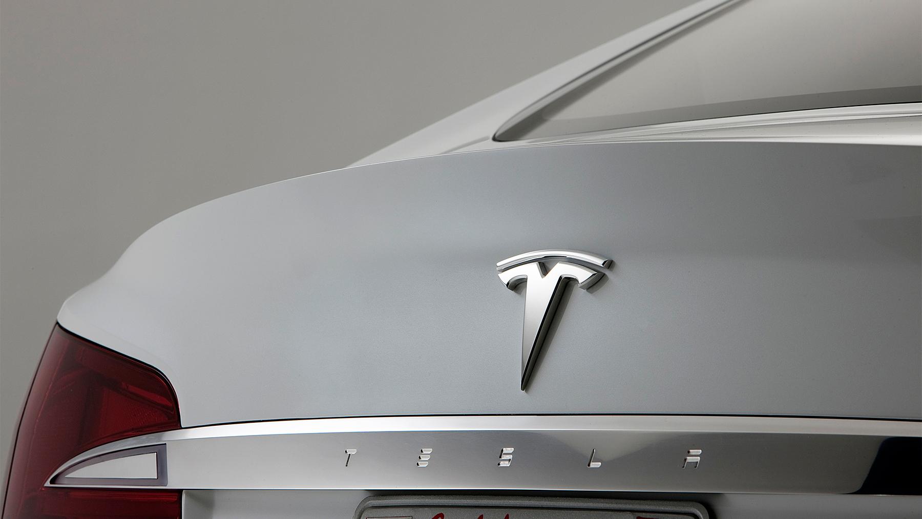 tesla model s prototype 007