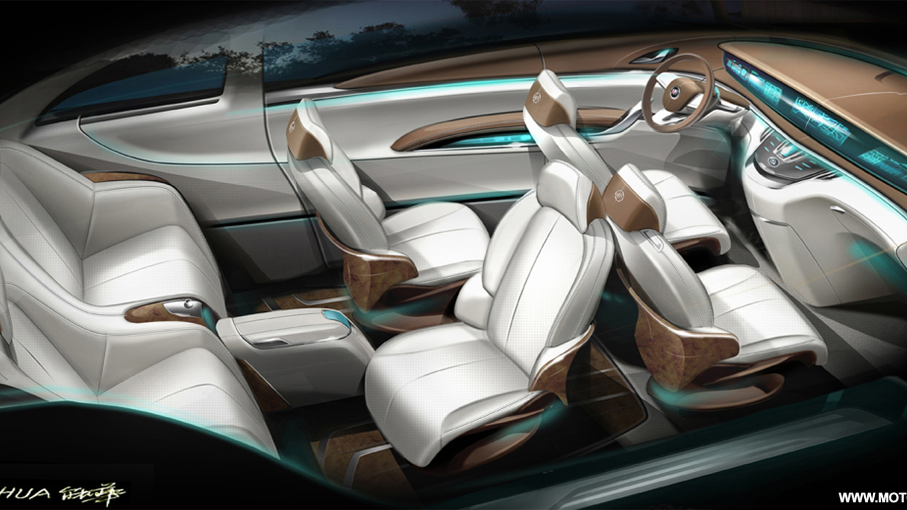 2009 buick business concept 025