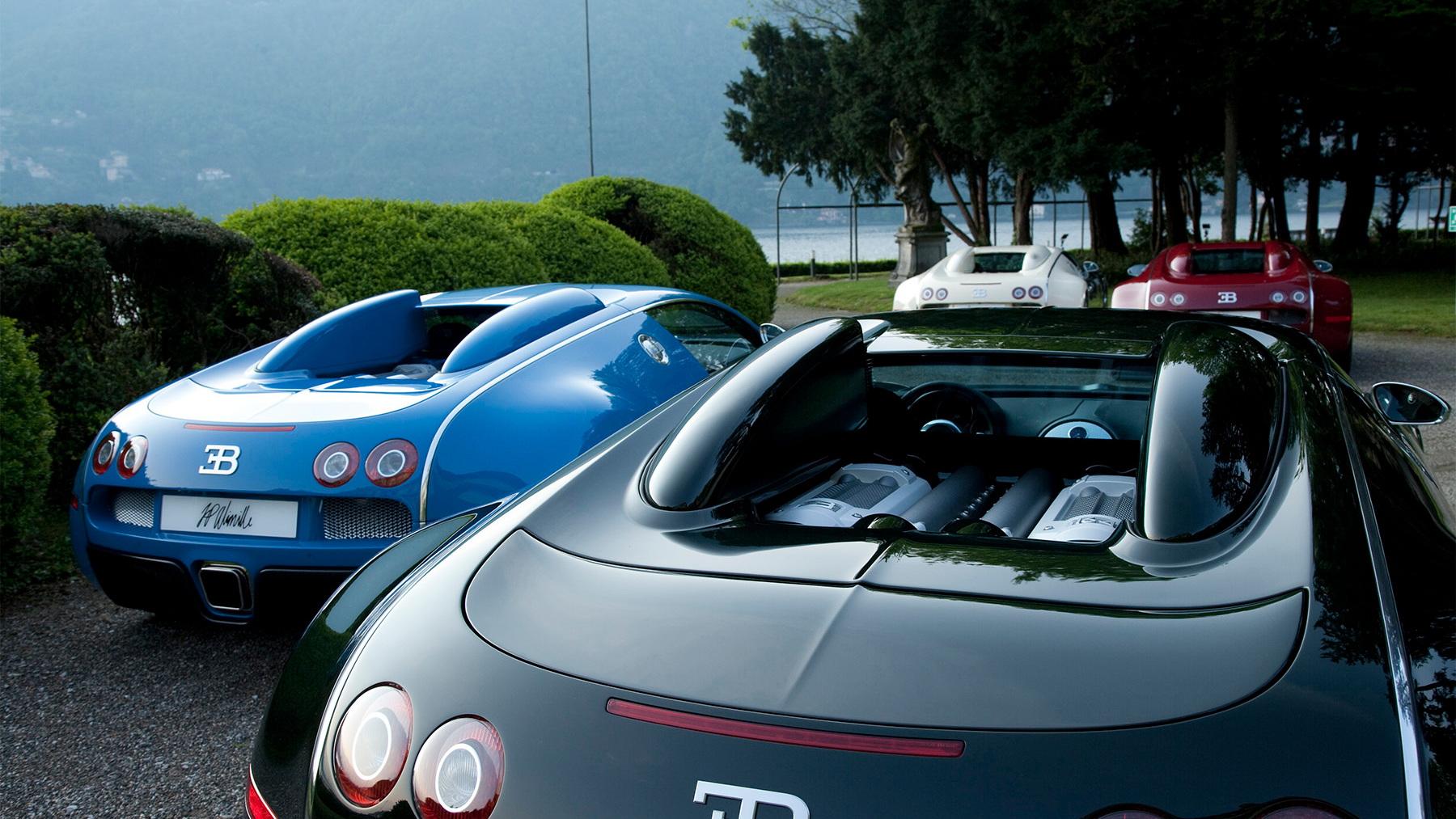 bugatti veyron centenaire edition 014