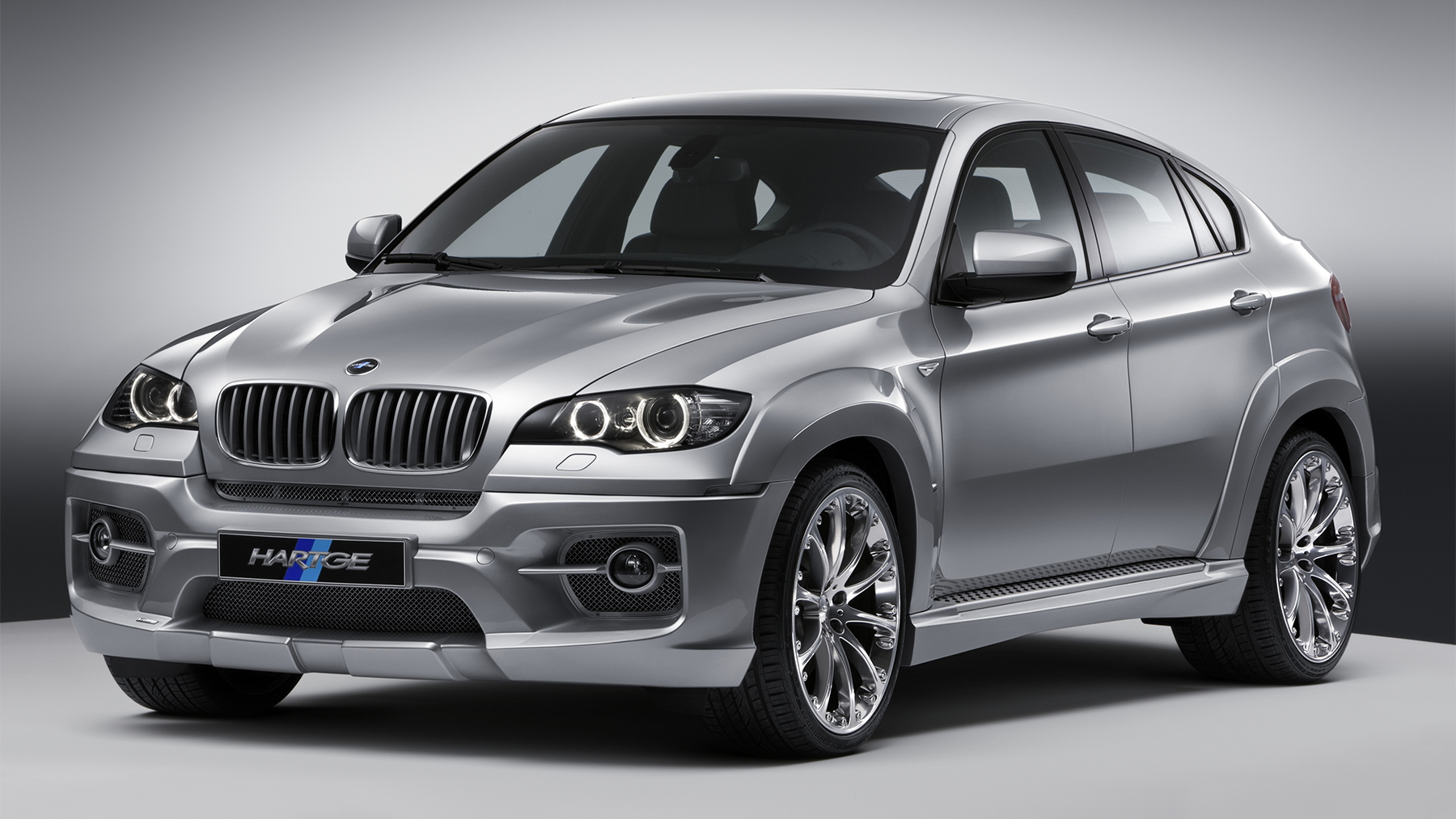 hartge bmw x6 styling pack 001