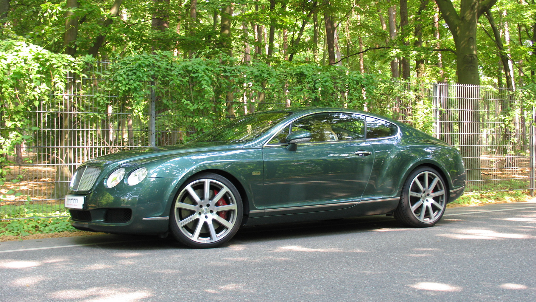 mtm birkin edition bentley continental gt 004
