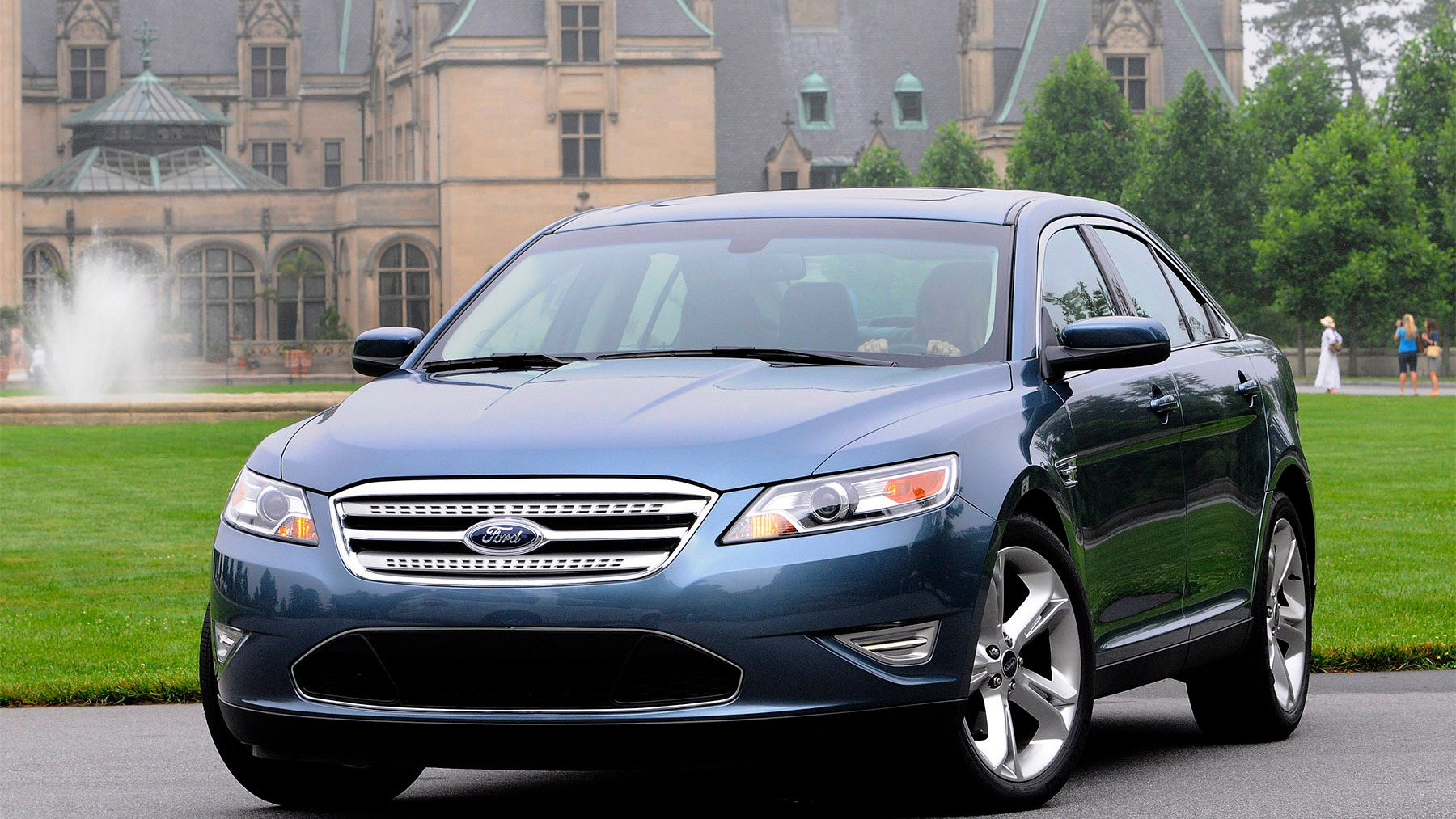 2010 ford taurus sho photo update june 2009 004