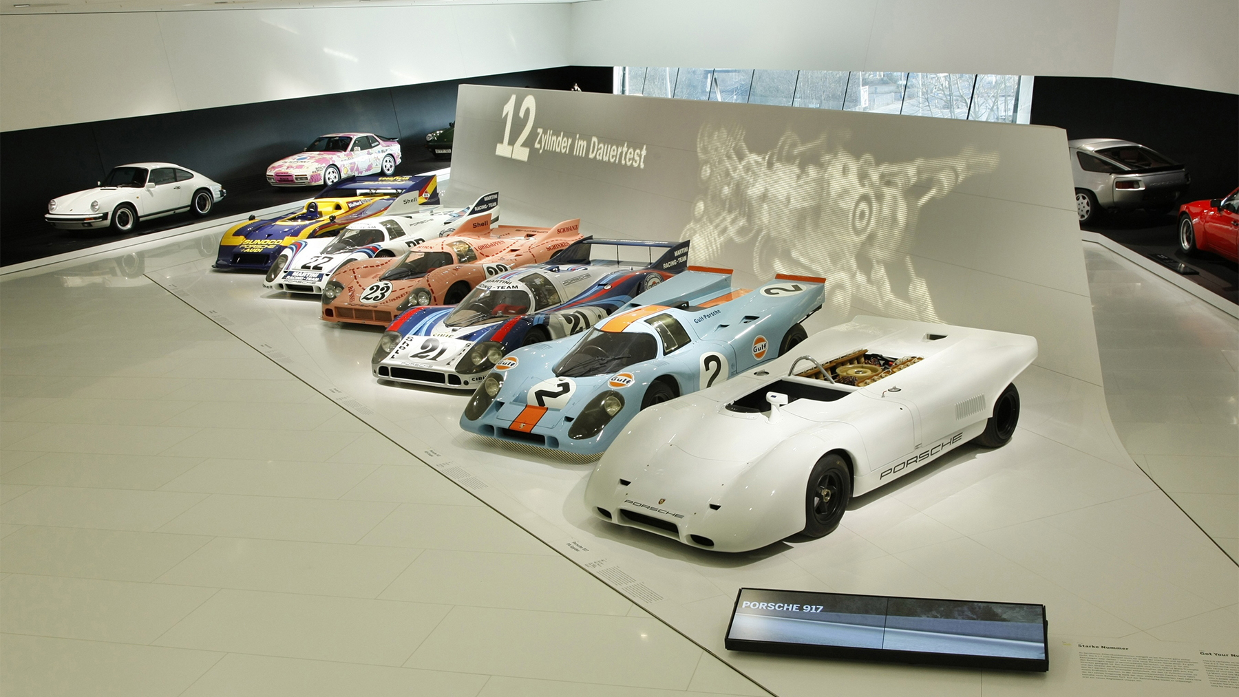 porsche 2009 goodwod fos display 001