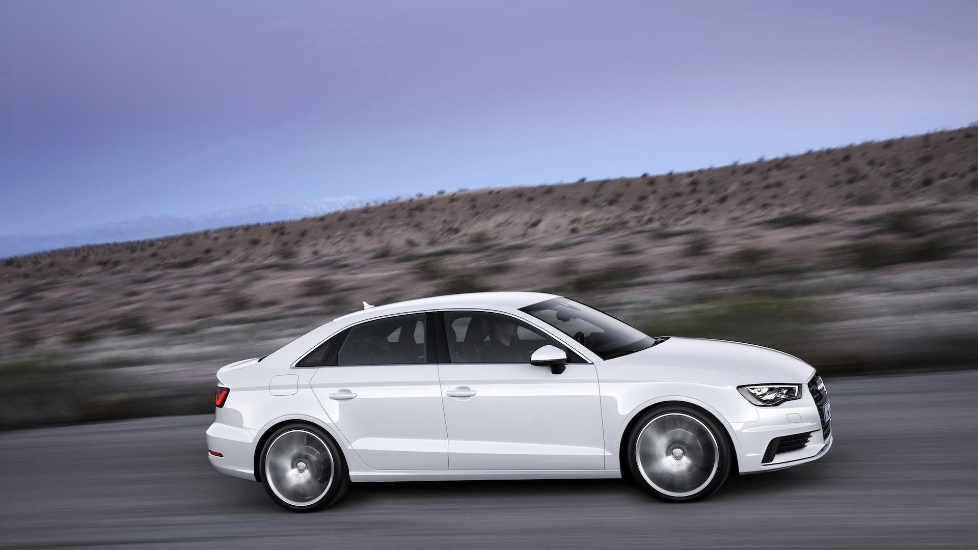 Kelebihan Kekurangan Audi S3 Sedan Harga