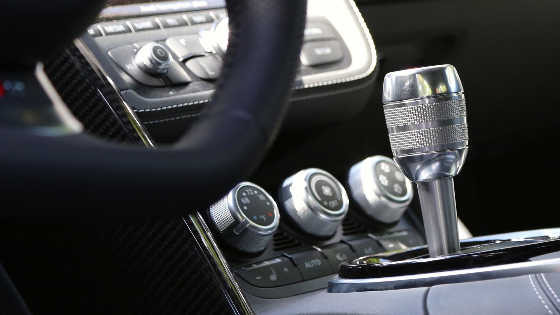 GiveAShift: The 7 Best Manual Transmissions You Can Drive