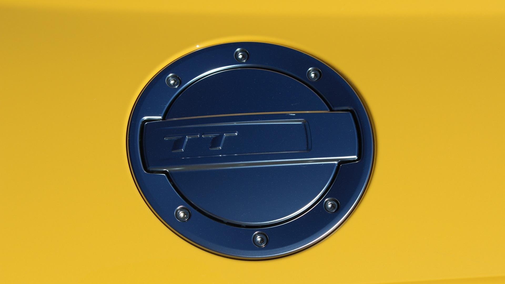 2016 Audi Tt Tts First Drive Spain September 2017
