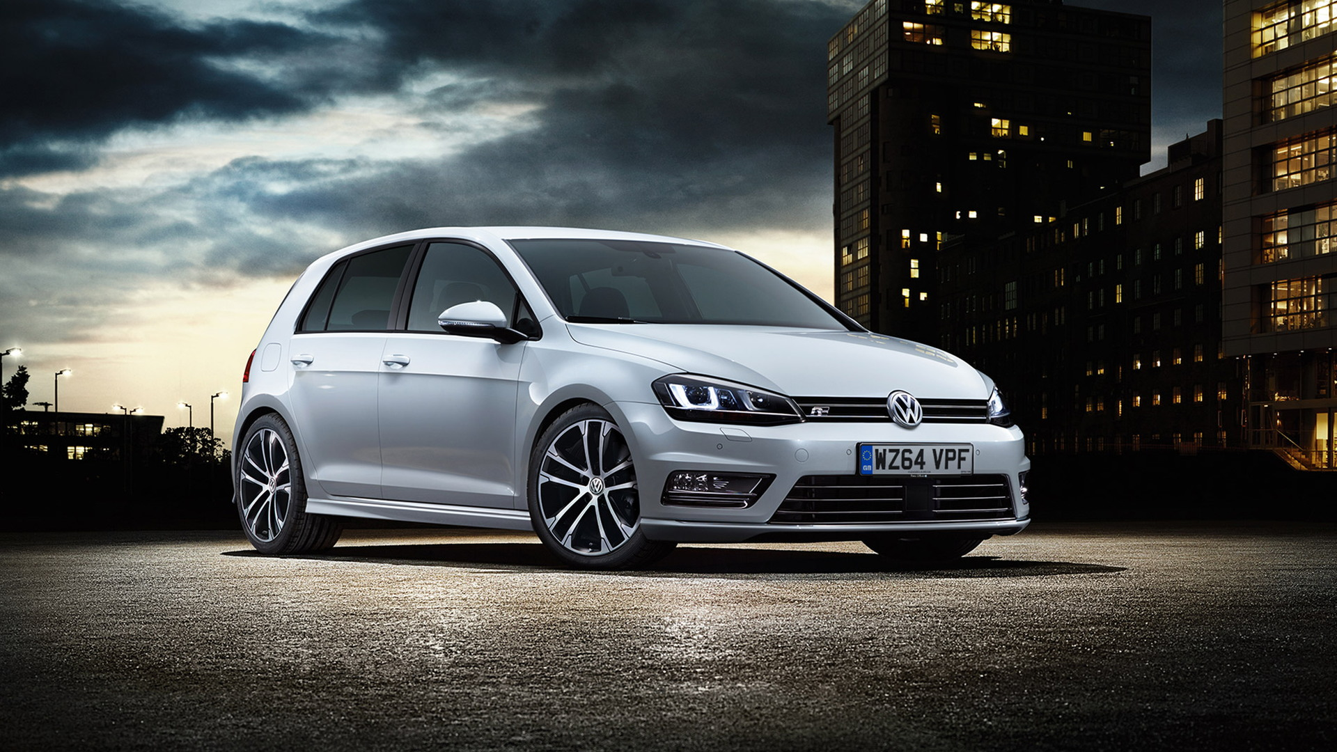 Golf R Line 2019 Volkswagen Golf 2019 Specs Revealed 2019
