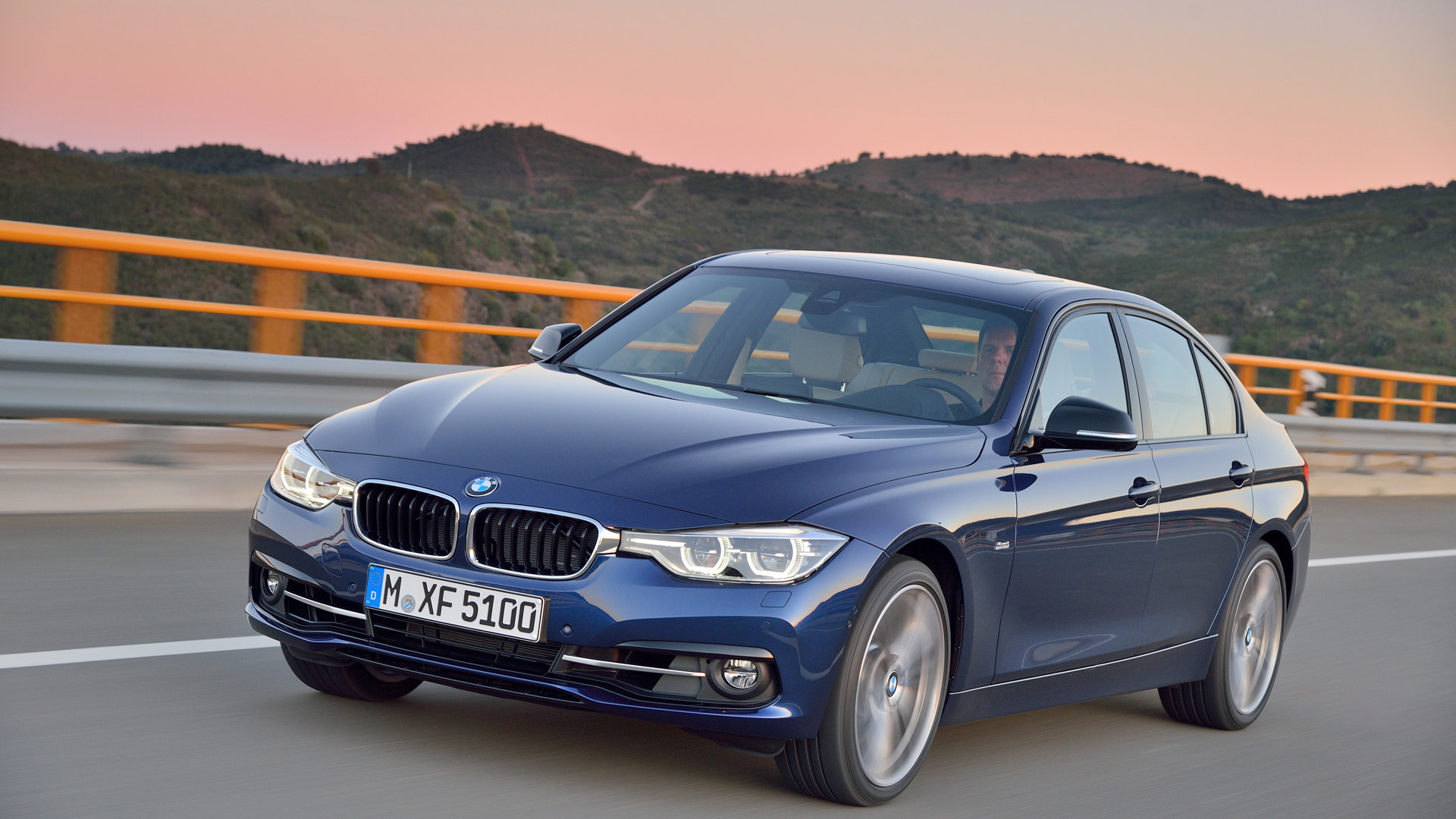 2016 Bmw 3 Series Benefits From Significant Updates Under The Skin