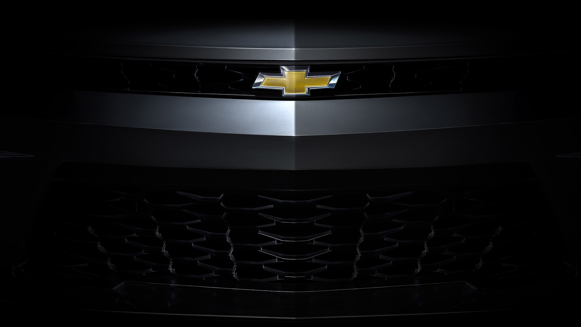 2016 Chevrolet Camaro's aerodynamic features