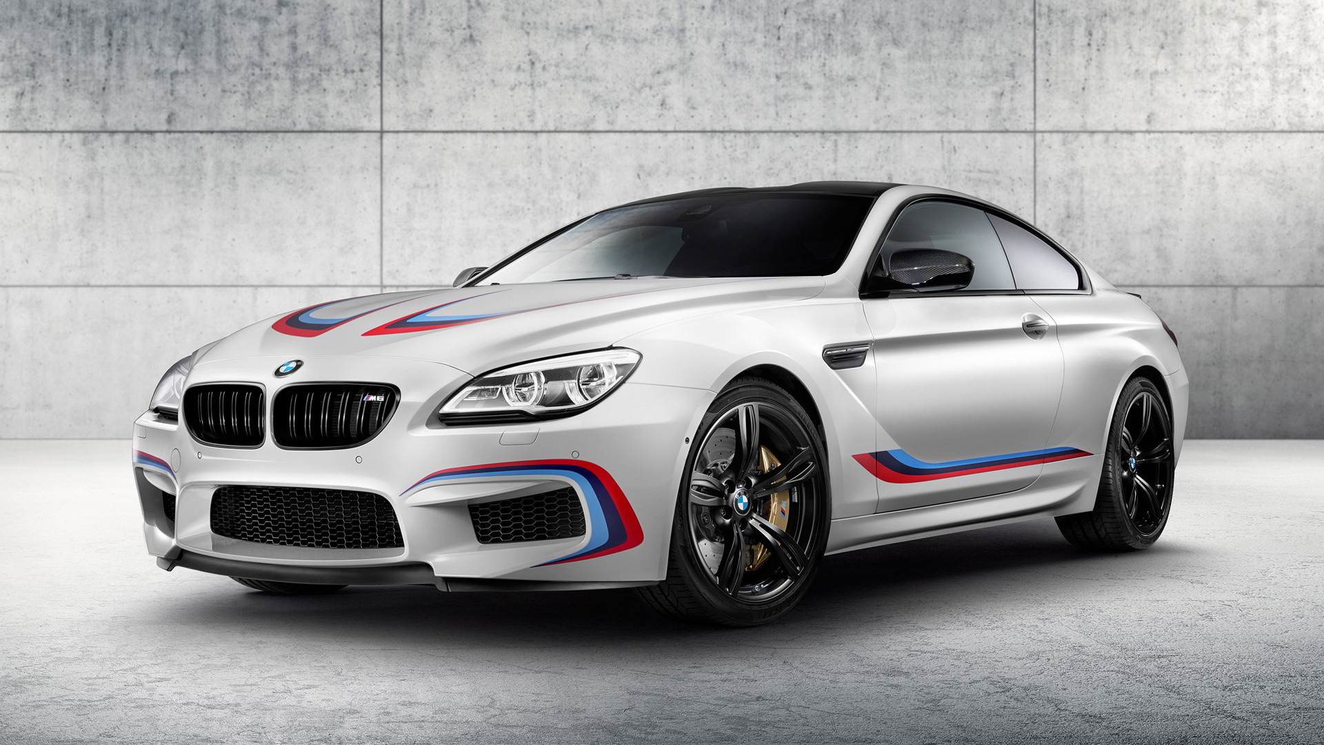 BMW M6 0 60 >> 600 Horsepower Bmw M6 Competition Package Debuts At 2015