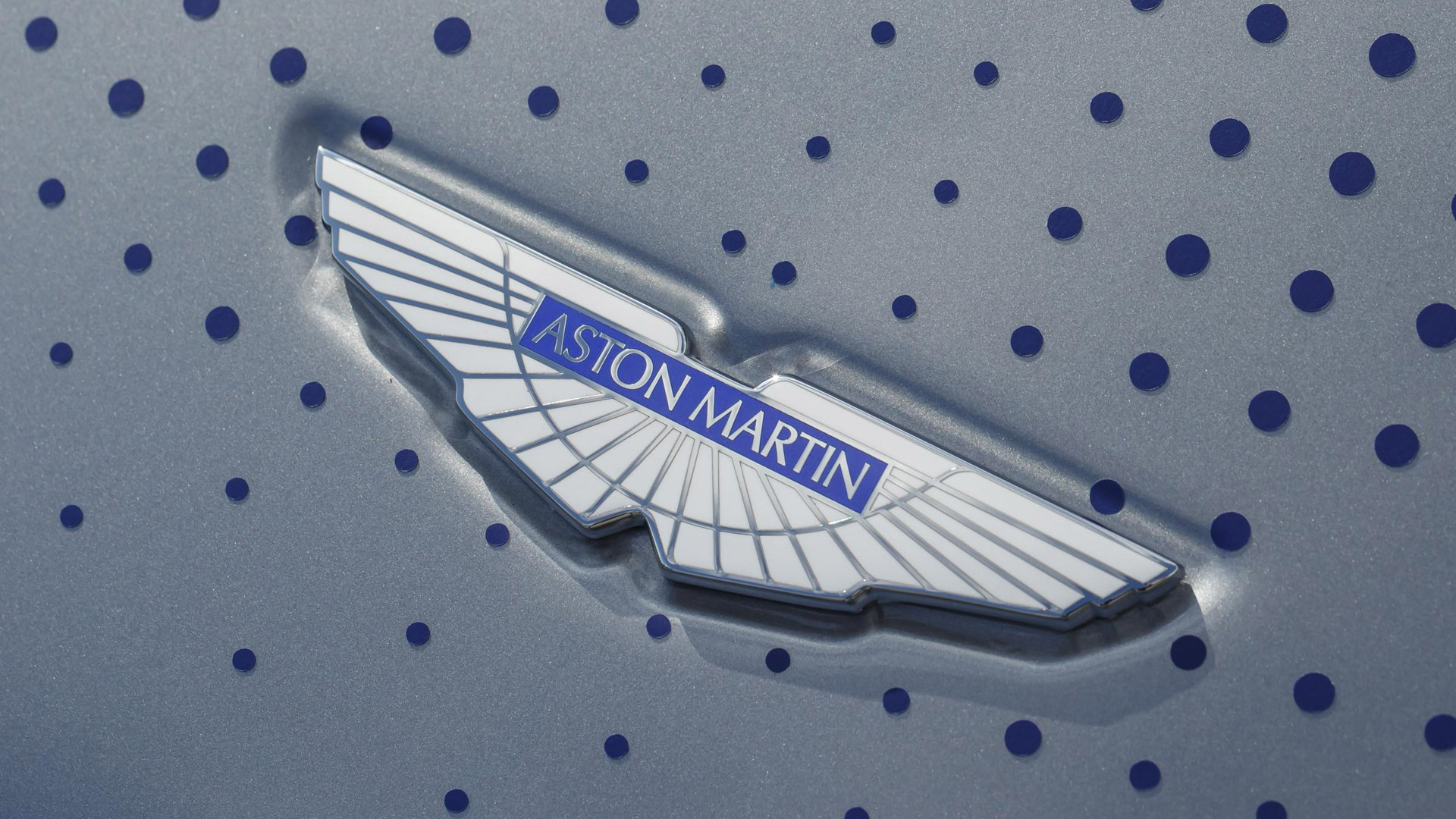 Aston Martin Rapid-E concept
