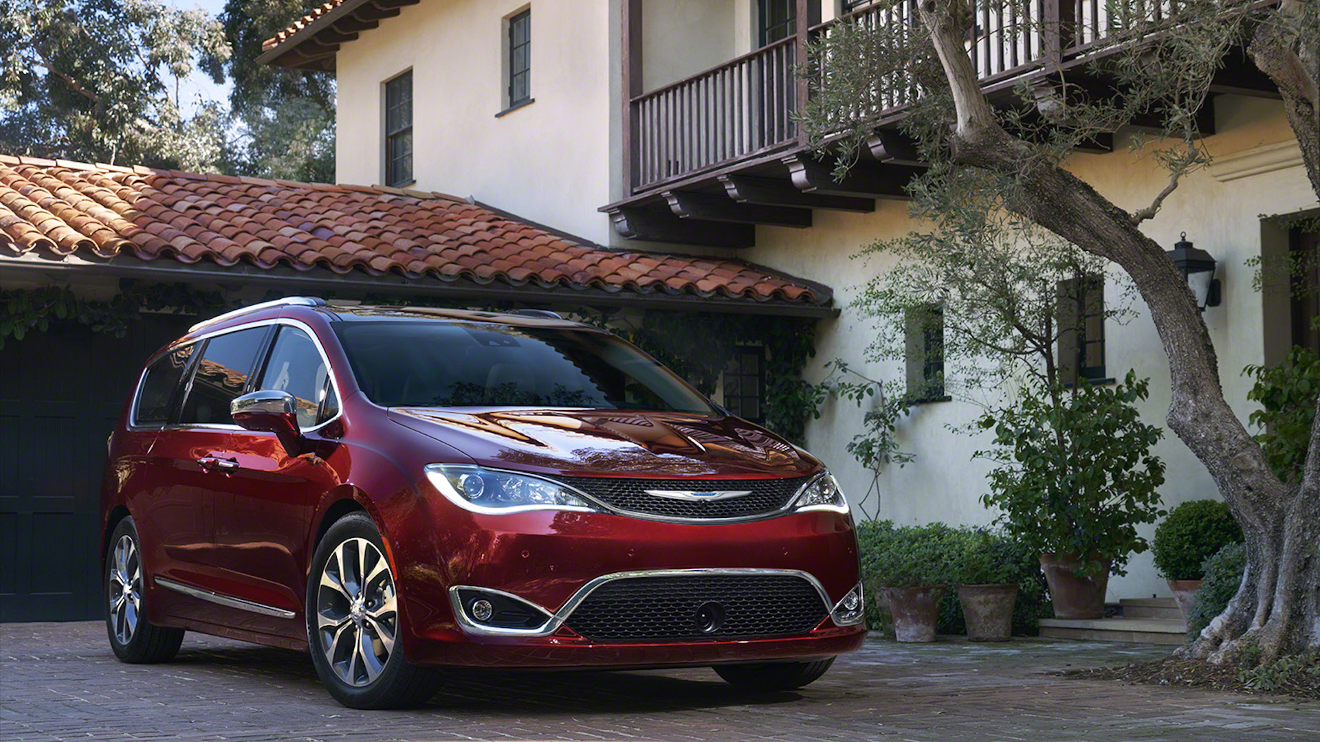 2017 Chrysler Town And Country >> 2017 Chrysler Pacifica Town Country Replacement Revealed