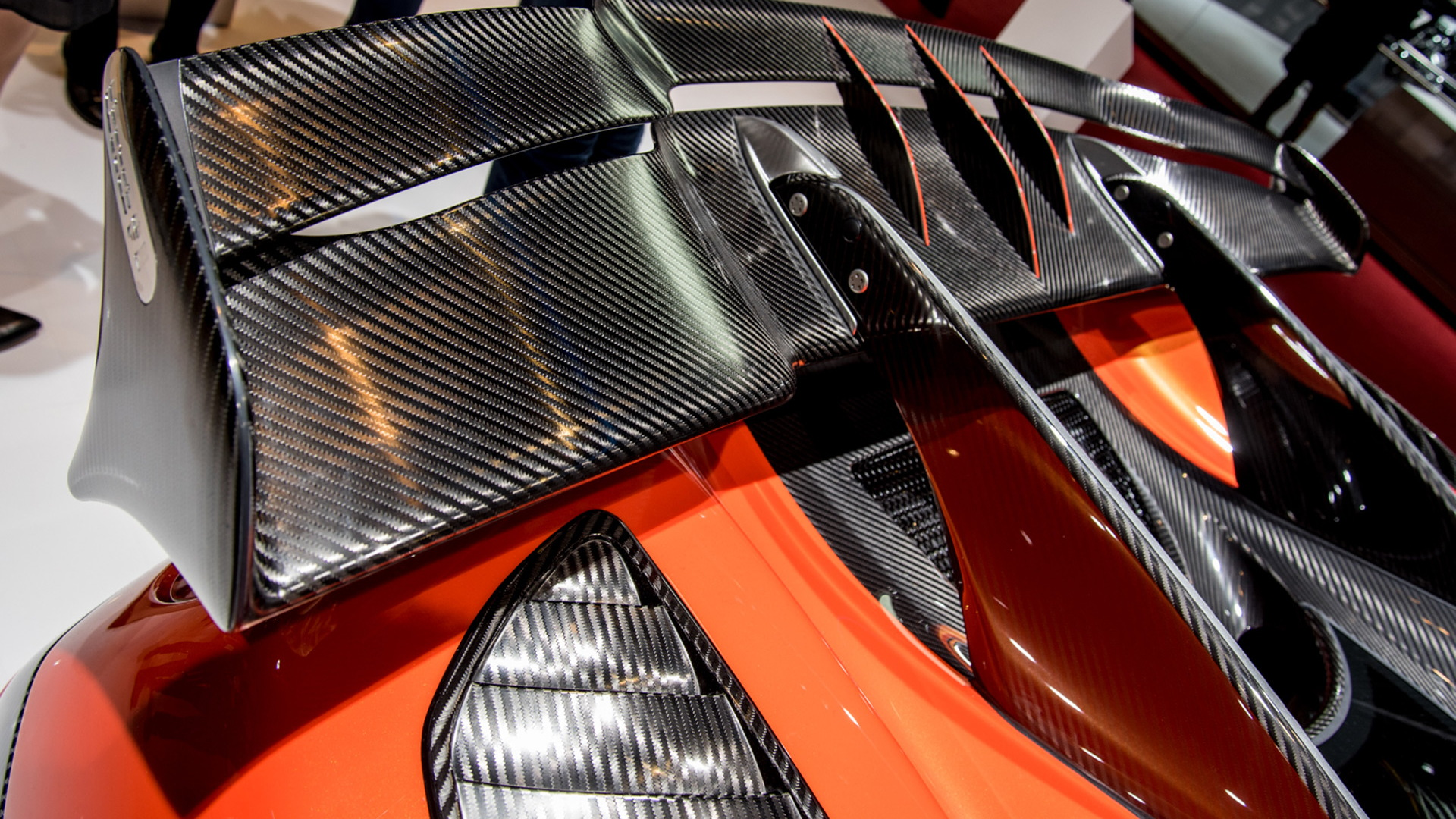 Koenigsegg Agera Final, 2016 Geneva Motor Show