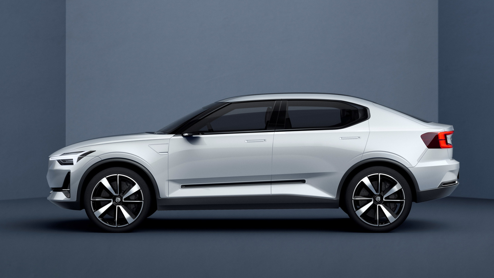 Volvo To Offer Multiple Electric Cars Battery Size Options