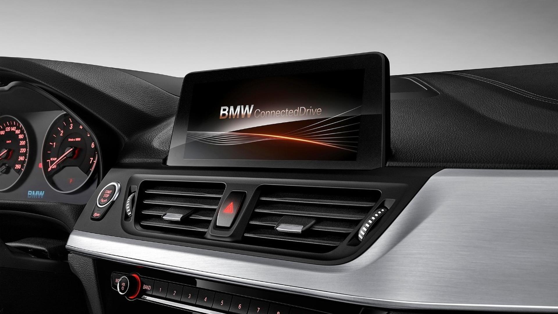 2017 BMW 1-Series (Chinese spec)