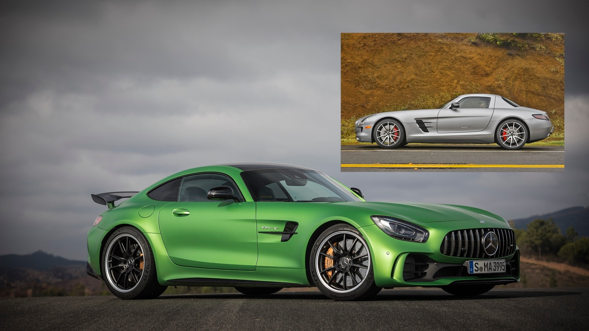 How the SLS became the GT