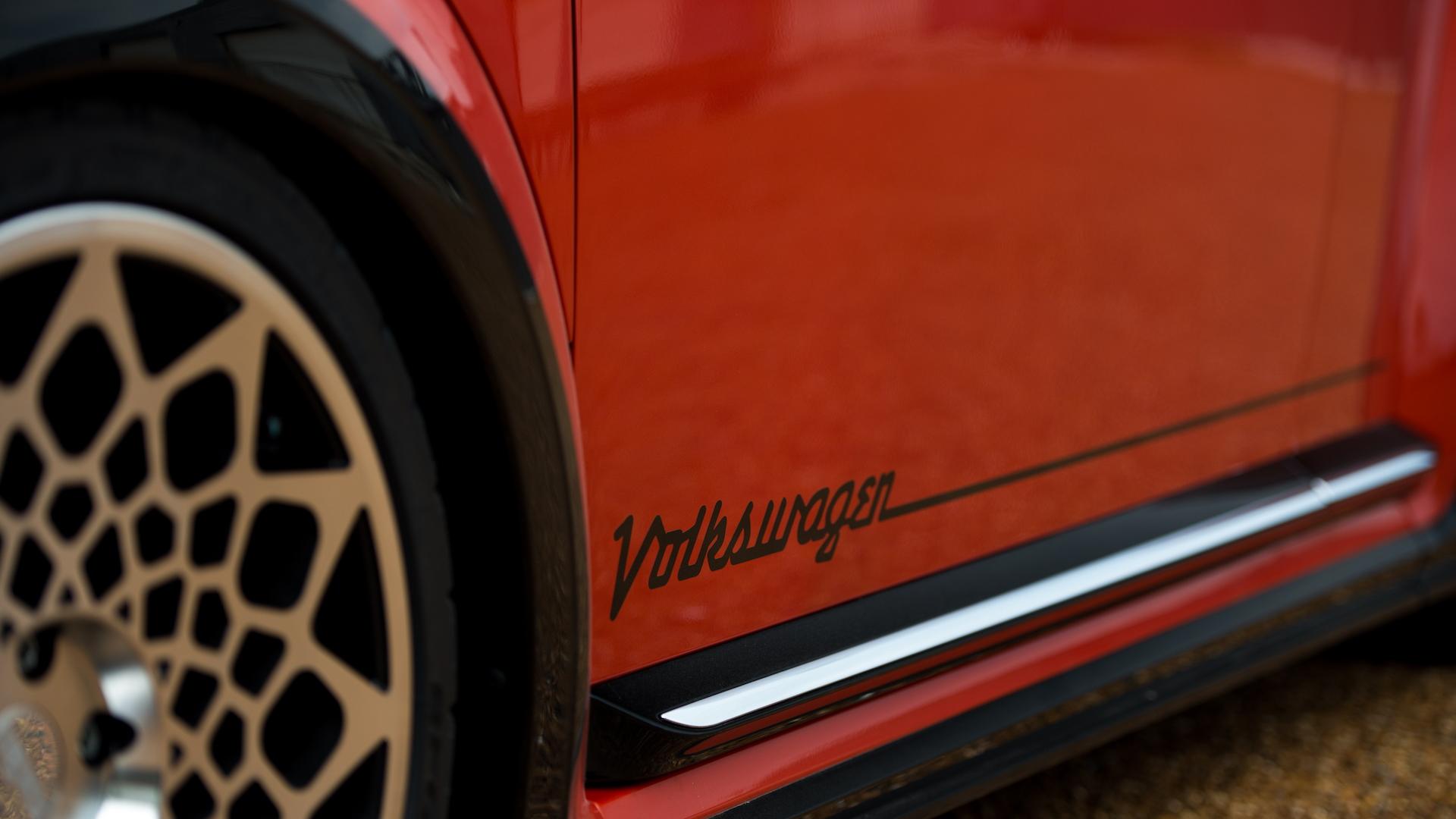 volkswagen channels  enthusiast    concepts