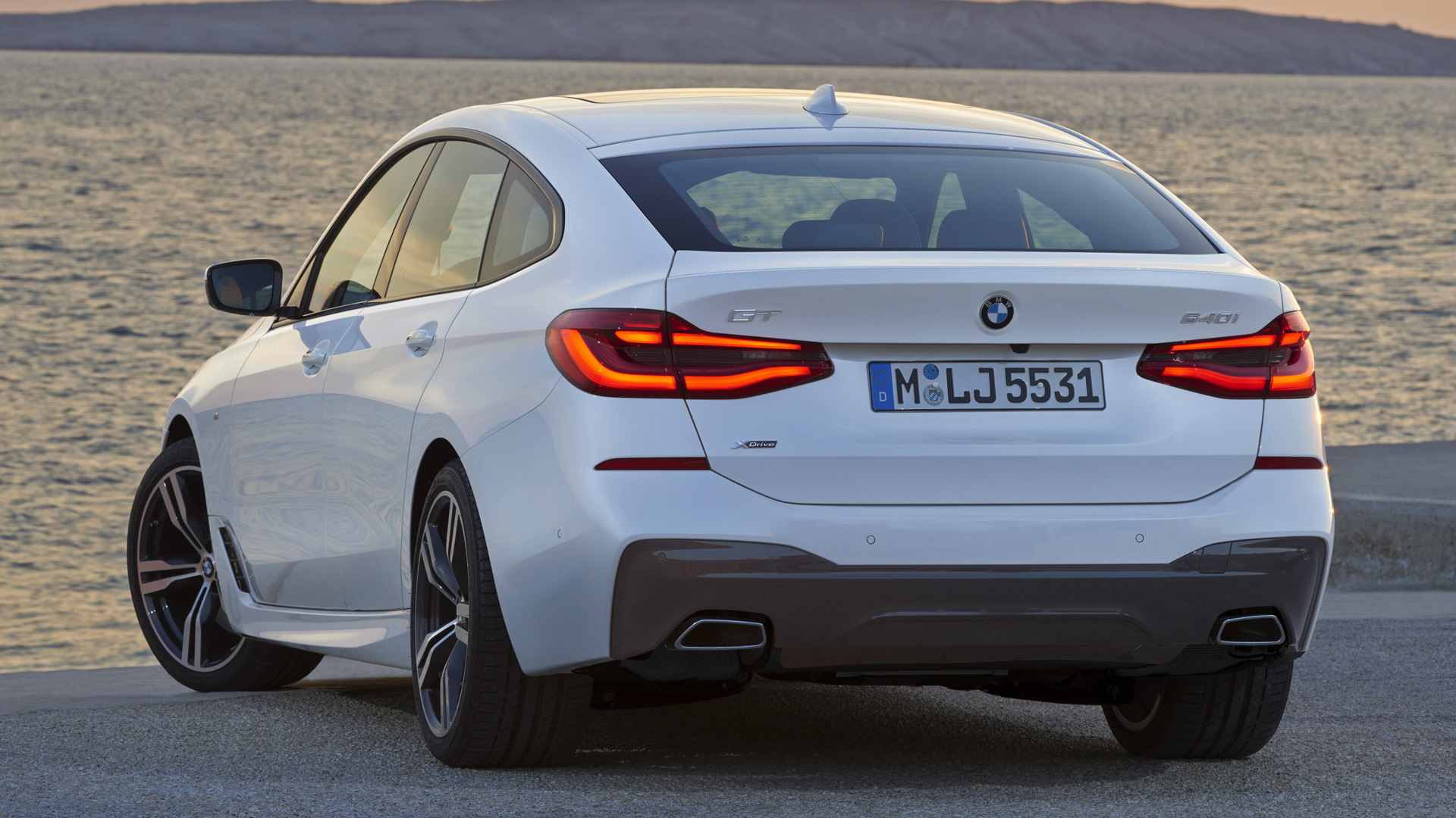 2018 Bmw 6 Series Gt Revealed Priced From 70695
