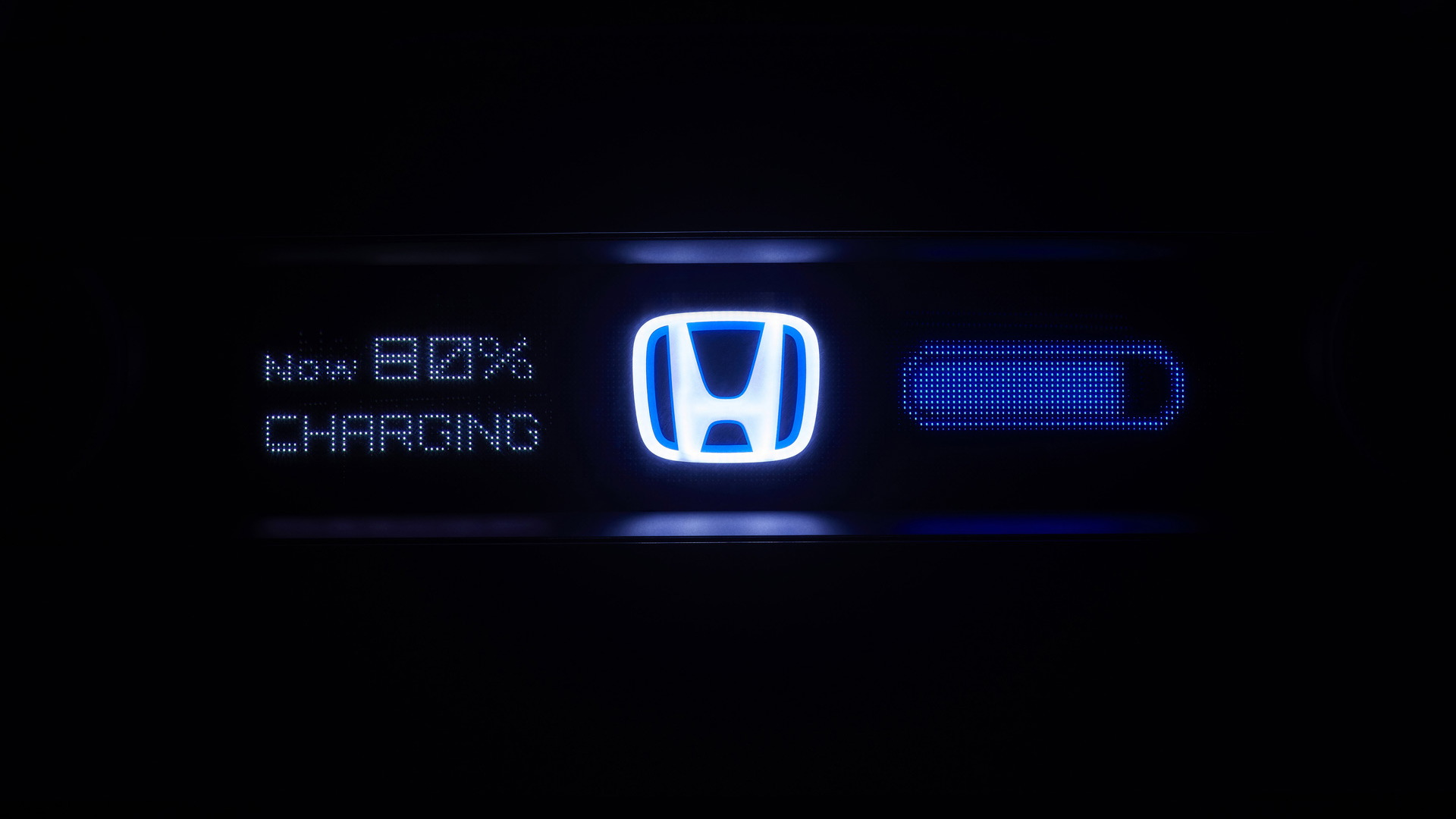 Honda Urban EV concept teased ahead of Frankfurt auto show