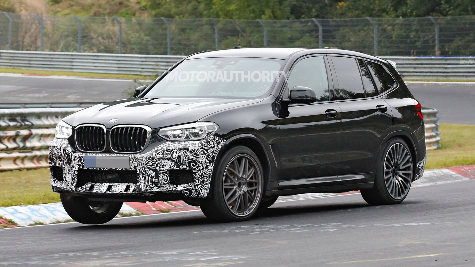 2019 Bmw X3 M V 6 Power Design Best Upcoming Car Release