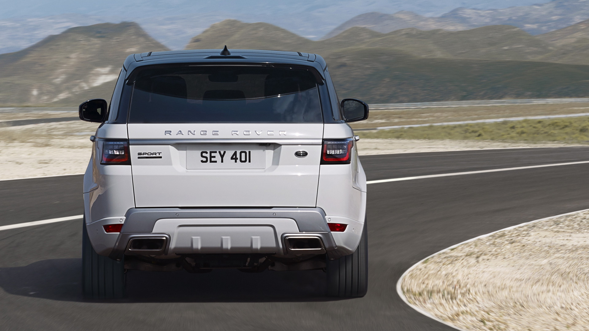 2019 Land Rover Range Rover Sport P400e Plug In Hybrid First Look