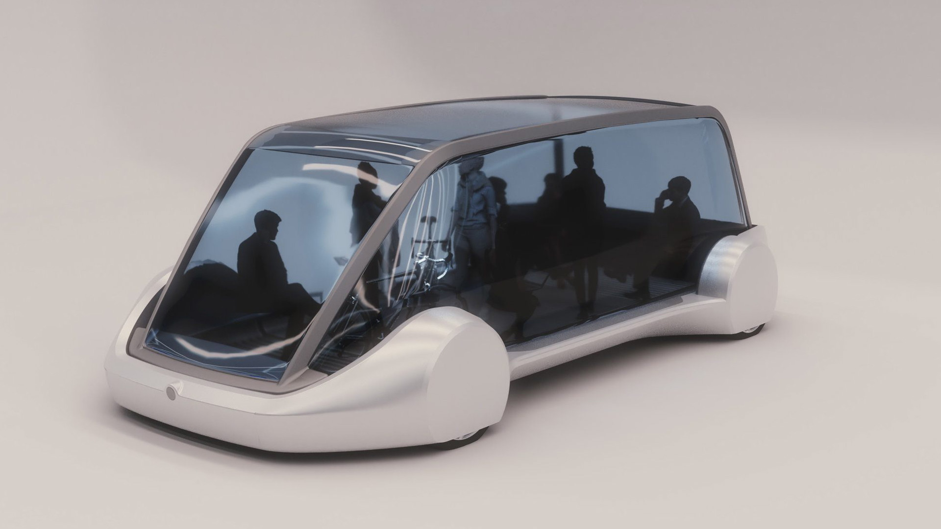 The Boring Company concept