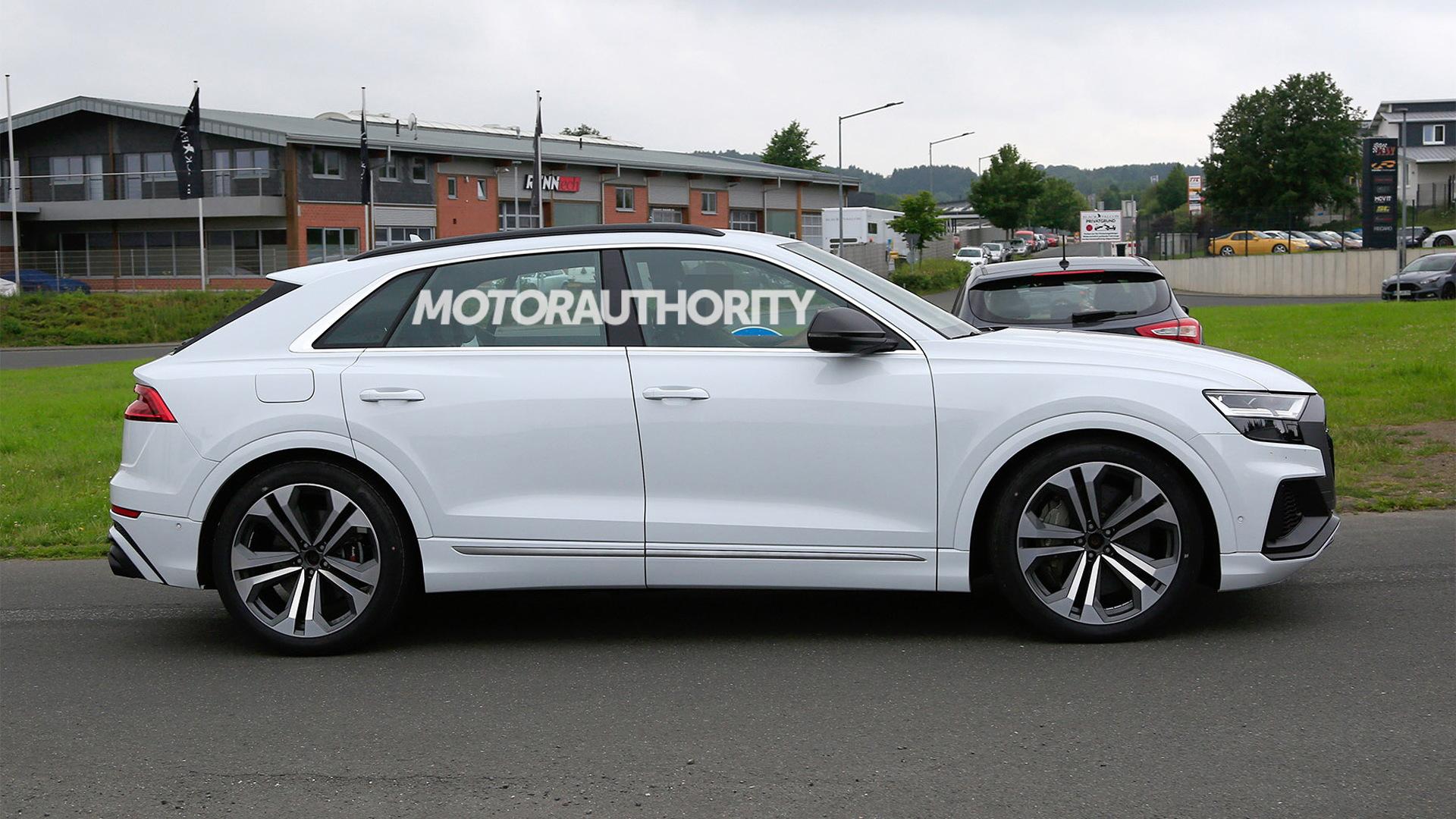 Kekurangan Audi Sq8 2019 Perbandingan Harga
