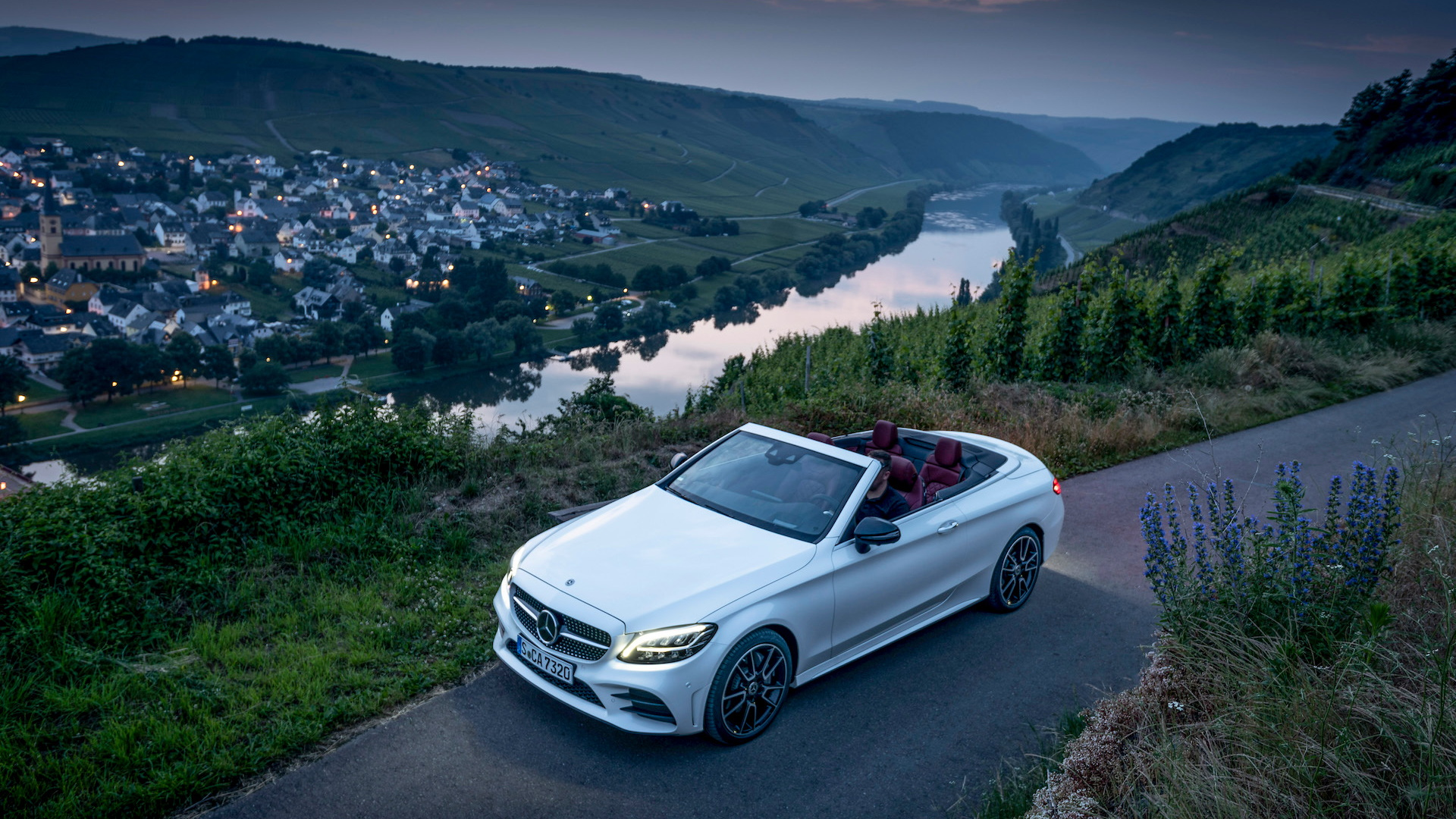 2019 Mercedes-Benz C300 and C43 first drive review: Subtle