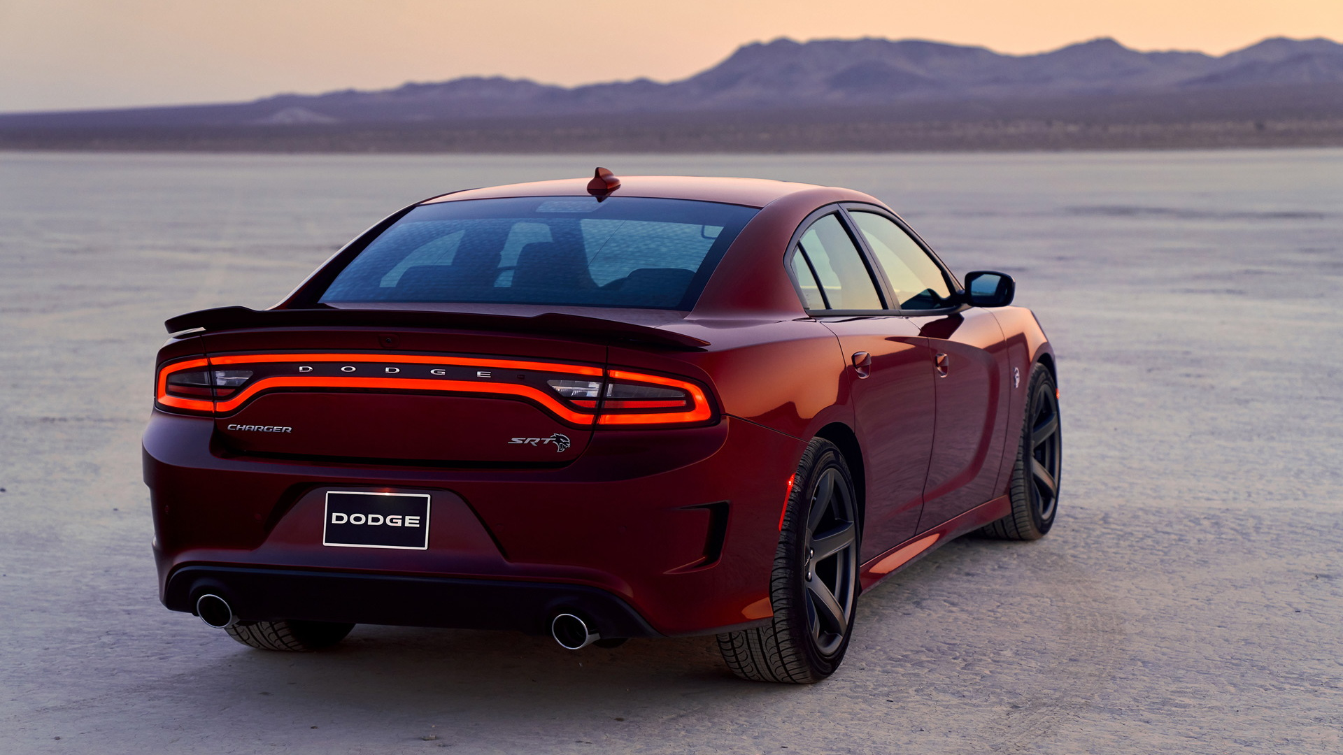2019 Dodge Charger Srt Hellcat Gets Revised Look Demon Tech