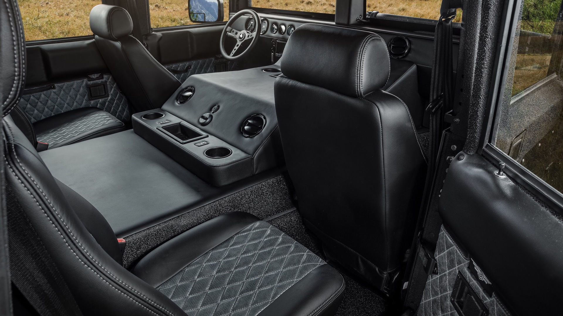Mil-Spec Launch Edition #002 Hummer H1