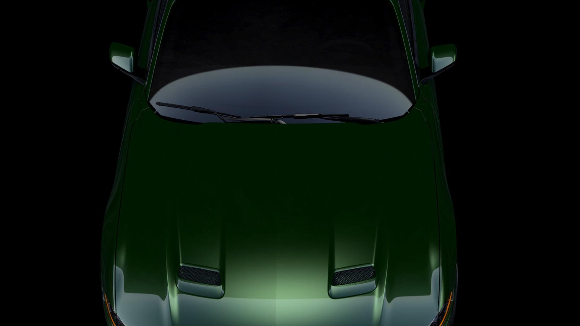 2019 Steeda Steve McQueen Edition Ford Mustang Bullitt