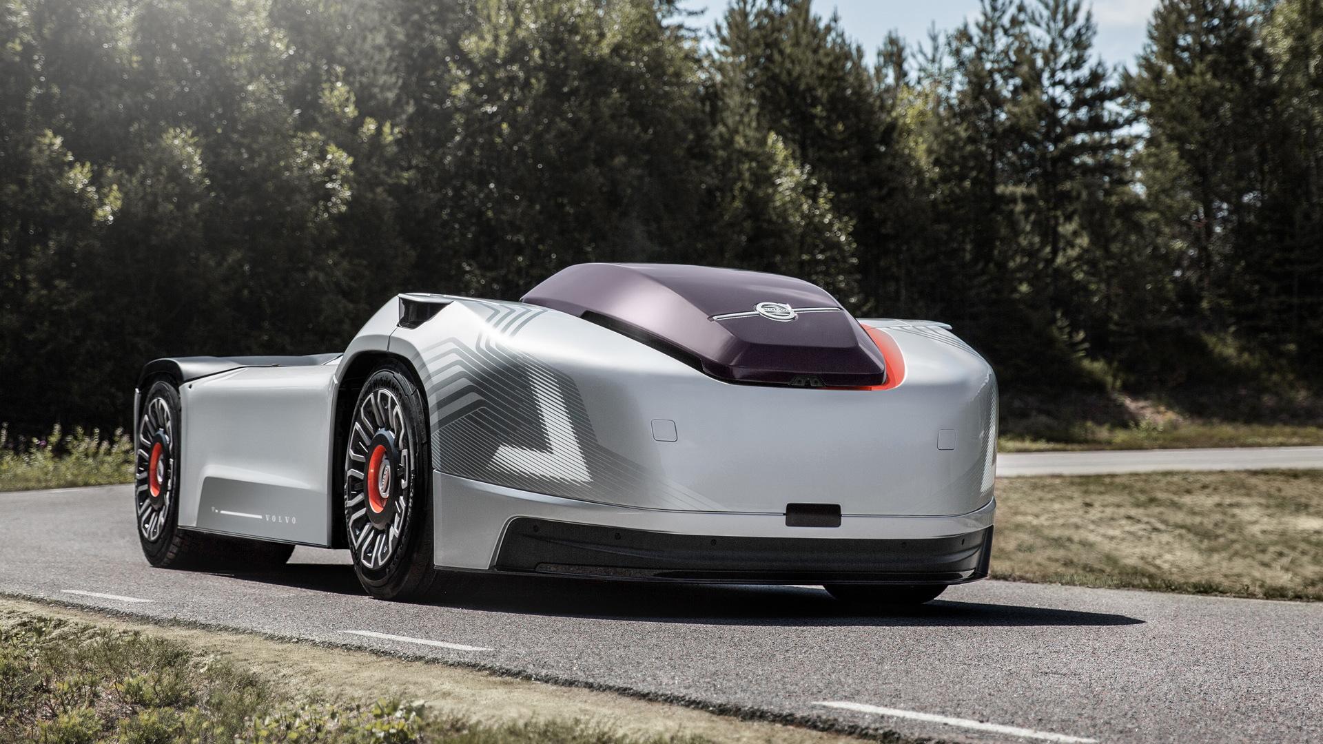 Volvo Vera concept