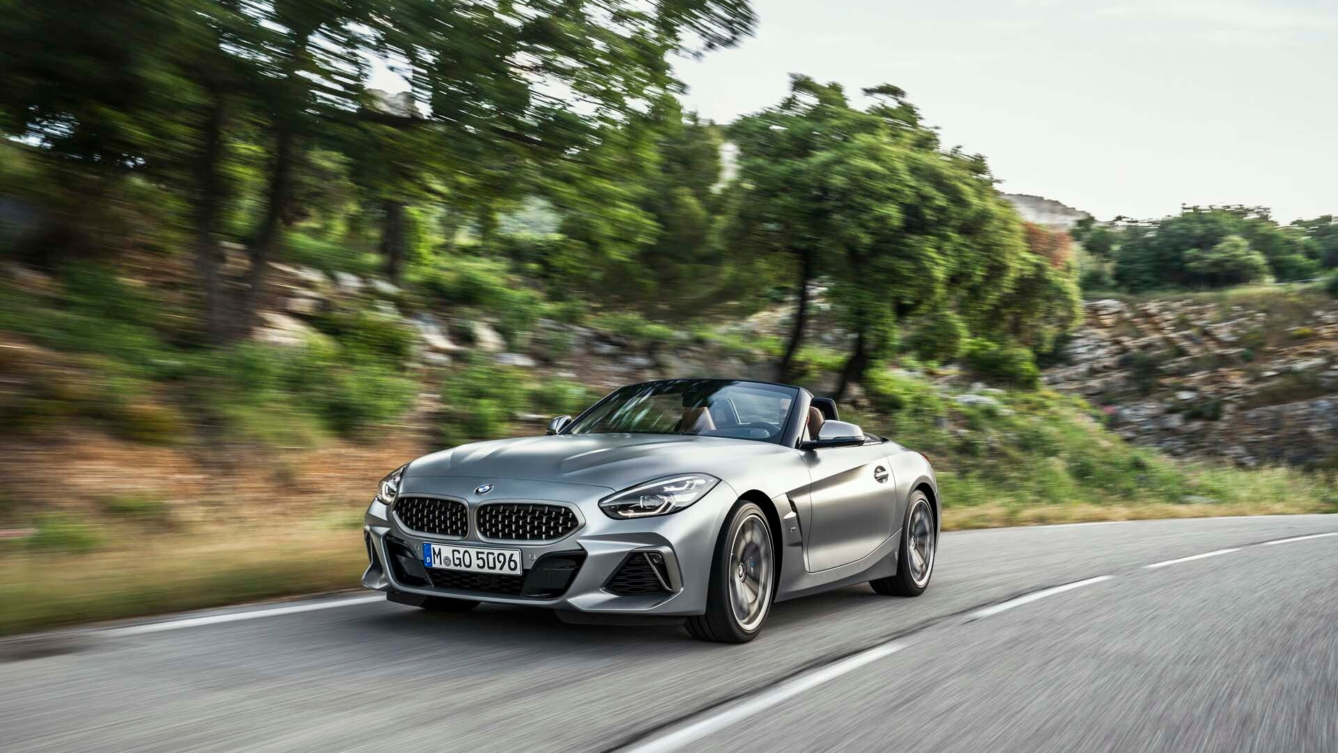 2019 Bmw Z4 Power Details Revealed More Turbos More