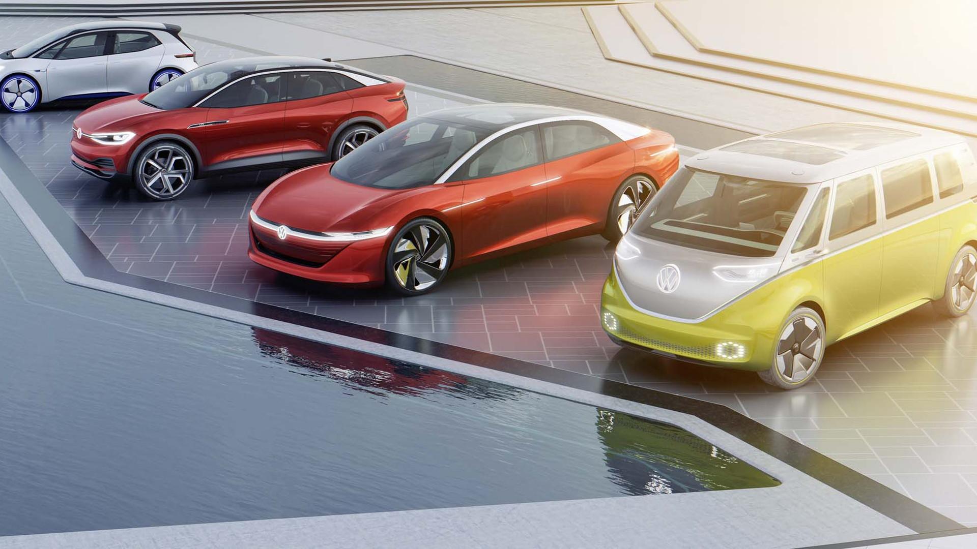 Volkswagen News Green Car Photos News Reviews And Insights