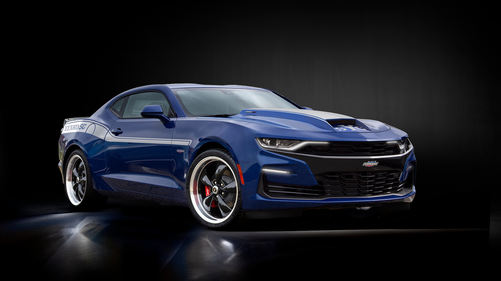 1,000-hp Yenko/SC package adds $66,995 to 2019 Chevy ...