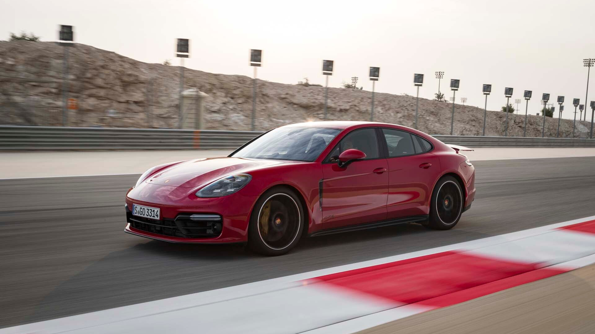2019 porsche panamera gts first drive review luxury for every occasion