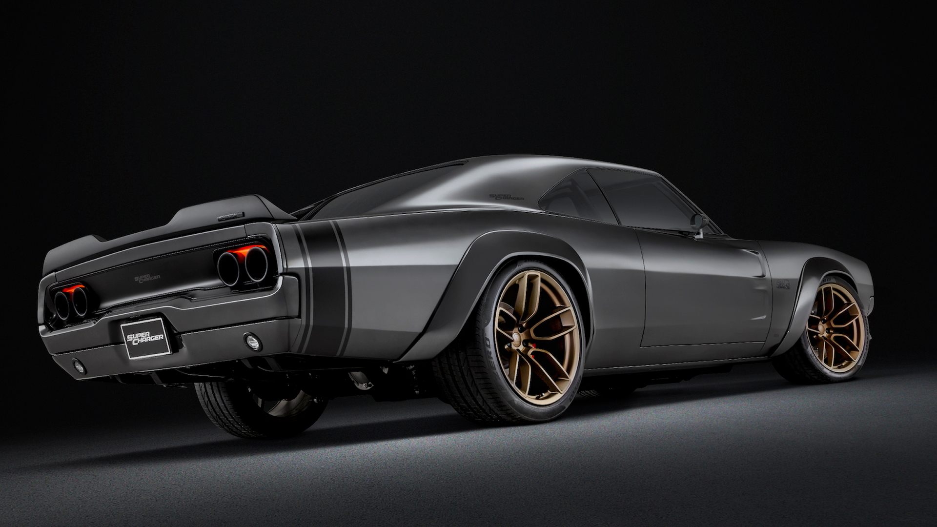 Mopar Ready To Stomp The Competition With 1 000 Horsepower