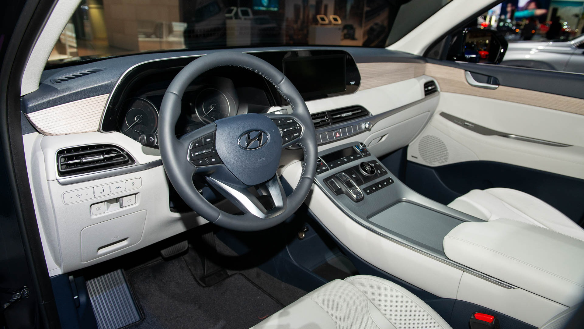 2020 Hyundai Palisade Trims | New 2019/2020 Hyundai
