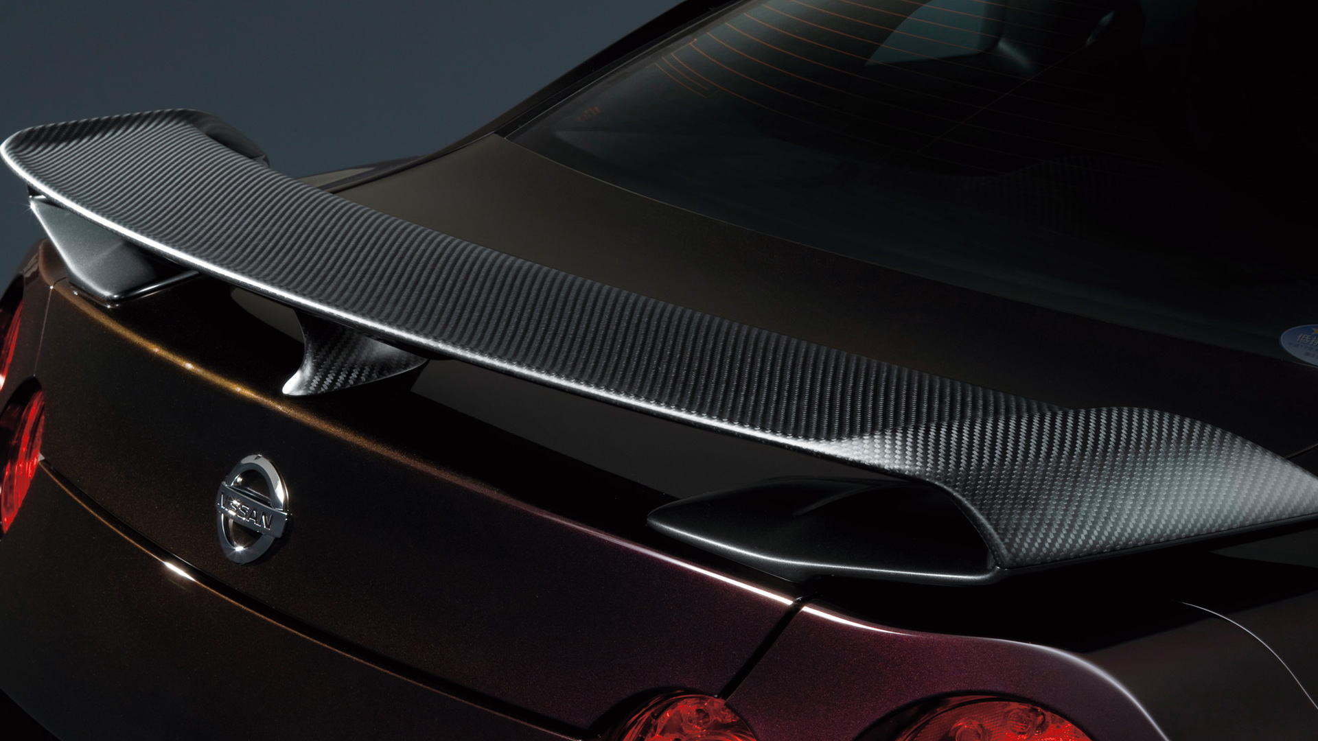 2018 Nissan GT-R Naomi Osaka Edition