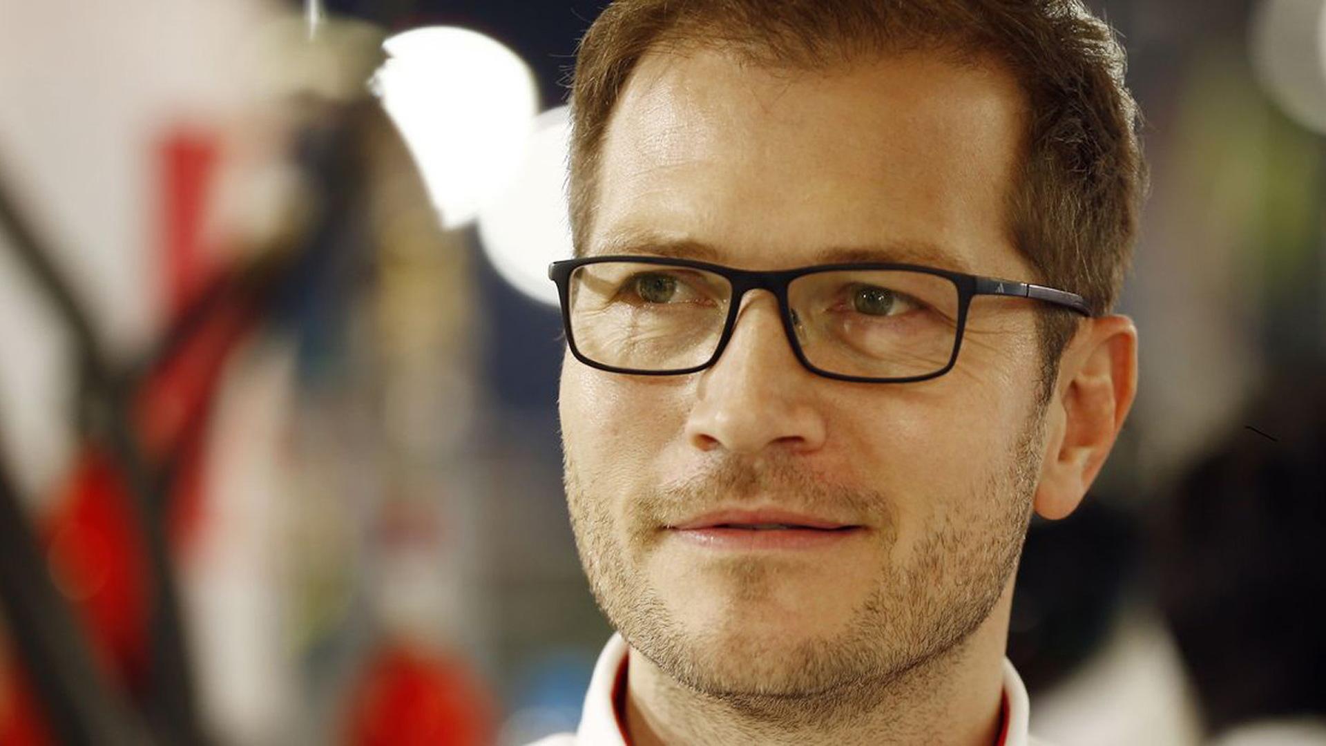 Andreas Seidl