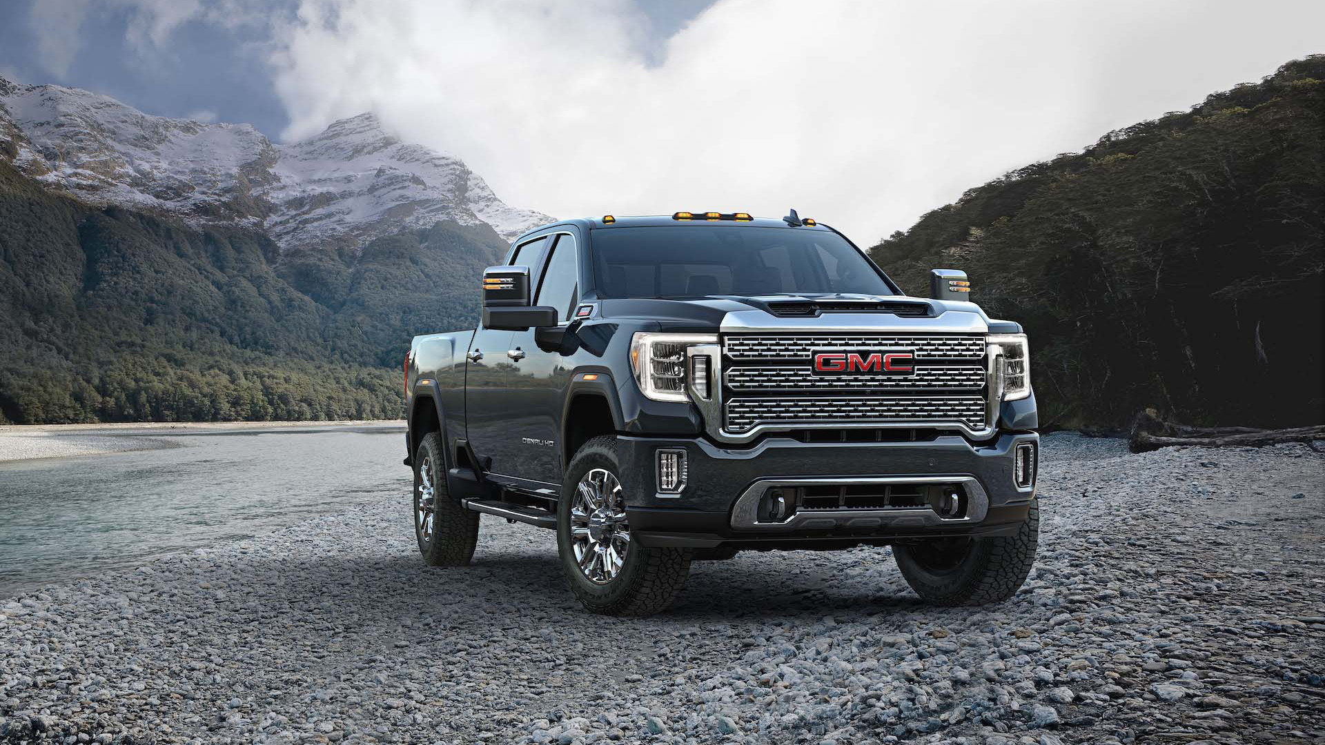 14 Beautiful 2020 Gmc Yukon Denali Luxury Cars
