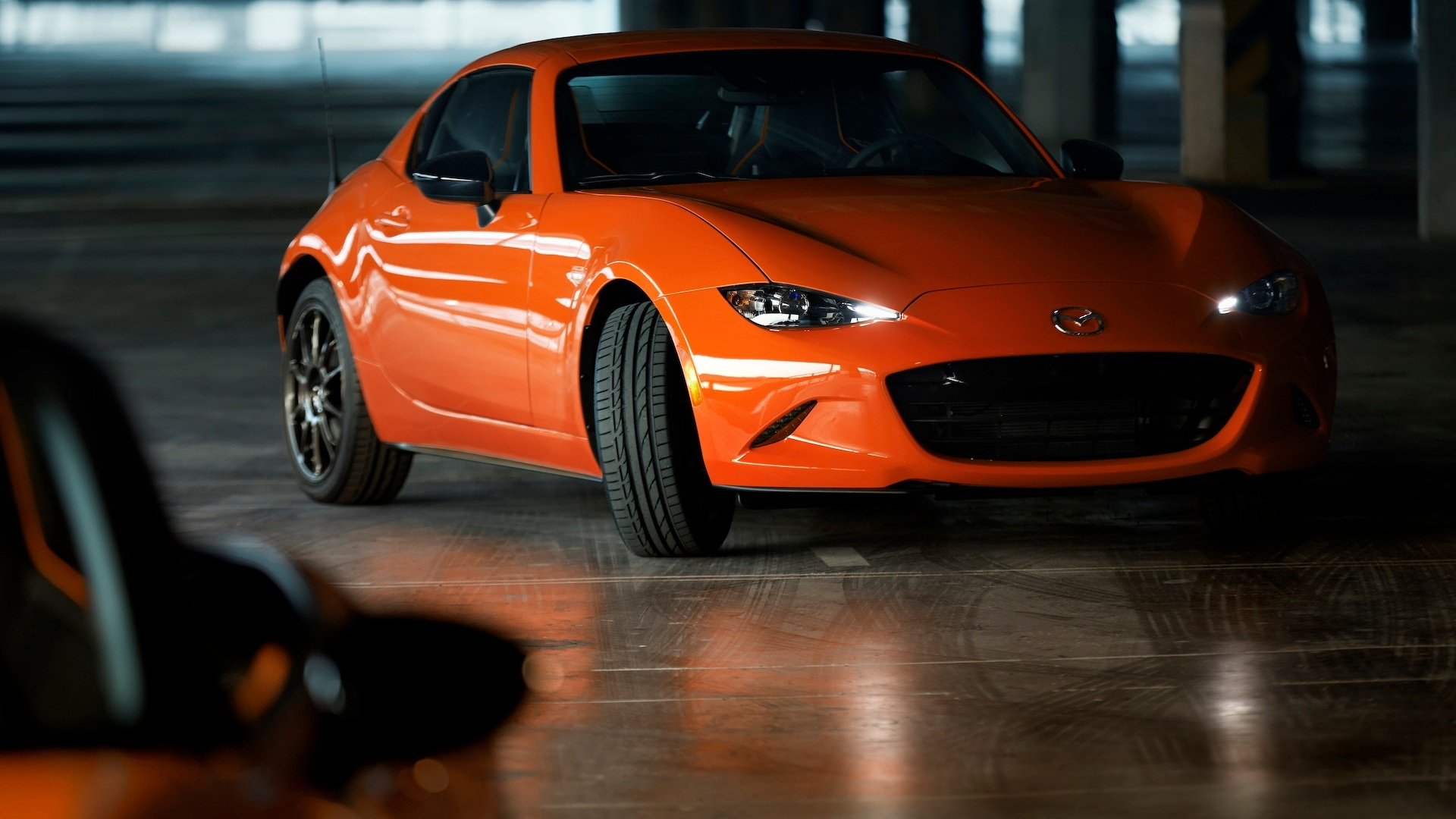 Mazda MX-5 Miata 30th Anniversary Edition: An Orange-Licious Birthday